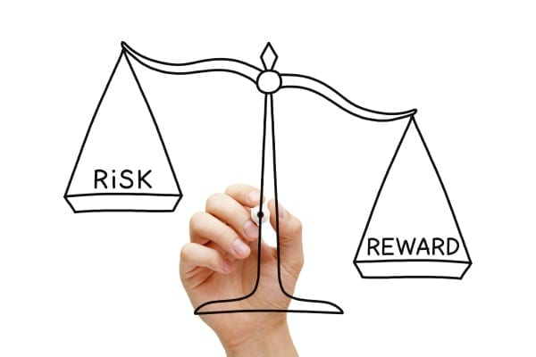 Risk vs Reward : $94 million compensation in 2014