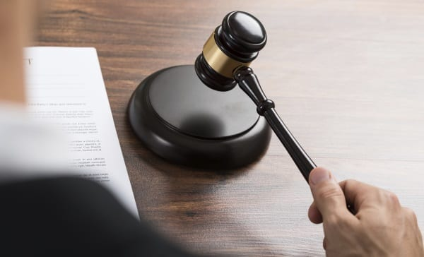 Will the courts judge in your favor if you don't have proper documentation?