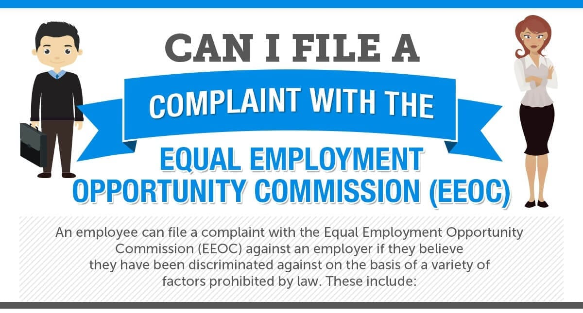 What Is The Eeoc
