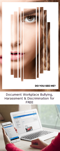 Why You Need Forensic Notes : Free Account for Workplace Bullying and Harassment