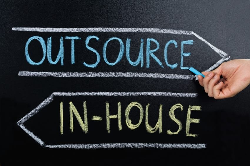 Outsource or In-House Workplace Investigator
