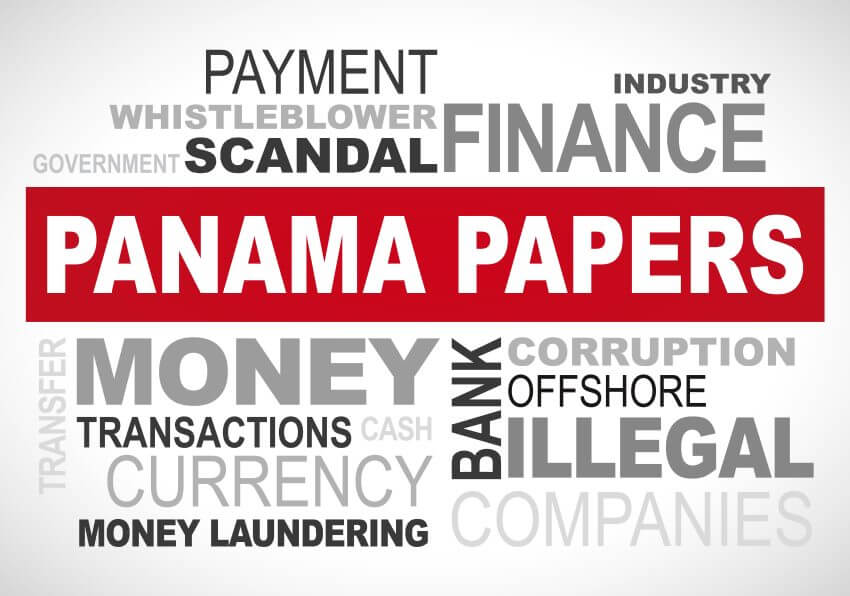 Panama Papers - Whistleblowing