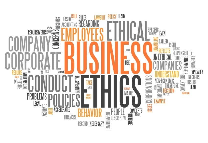 Business Ehtics - Is Whistleblowing ethical?