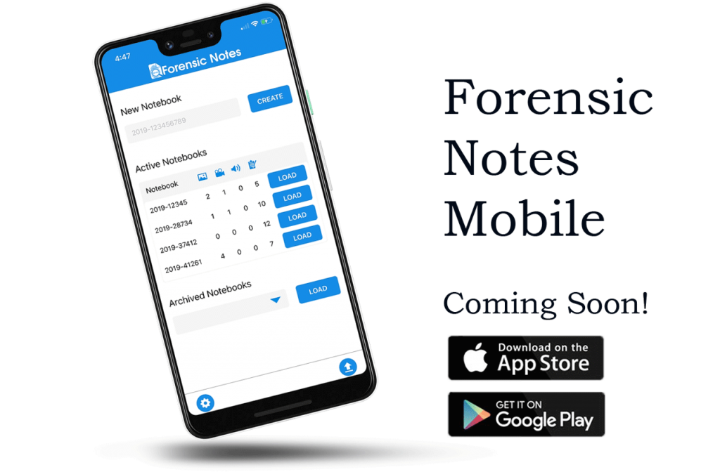 Forensic Notes - Mobile - Forensic Notes