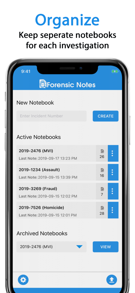 Forensic Notes For Iphone Forensic Notes