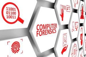 Digital Forensic Images
