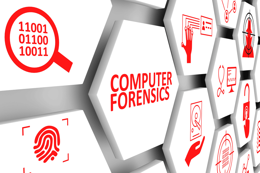 How To Become A Digital Forensics Professional In 2020 Forensic Notes