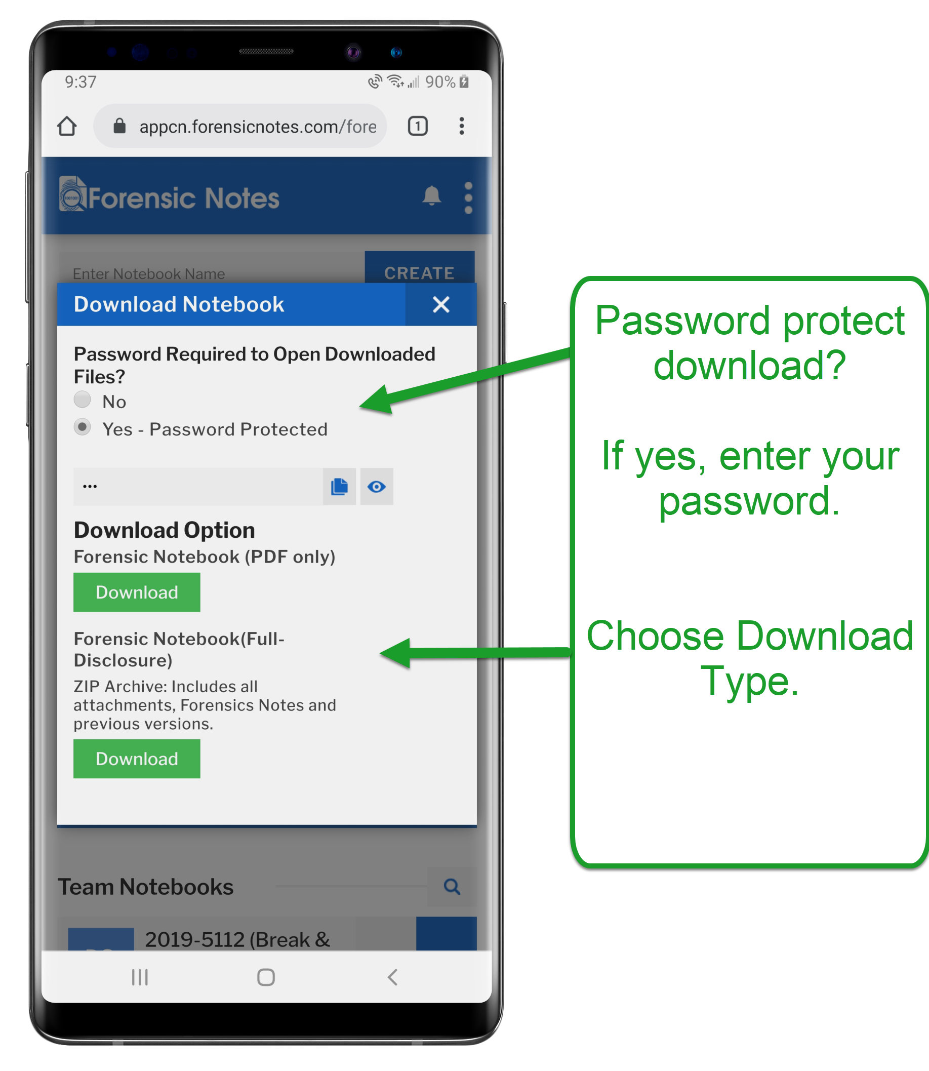 FAQ - Simple Mode - Download Notebook - 2
